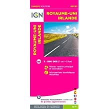 IGN /ROY01 ROYAUME UNI, IRLANDE - UNITED KINGDOM, IRELAND
