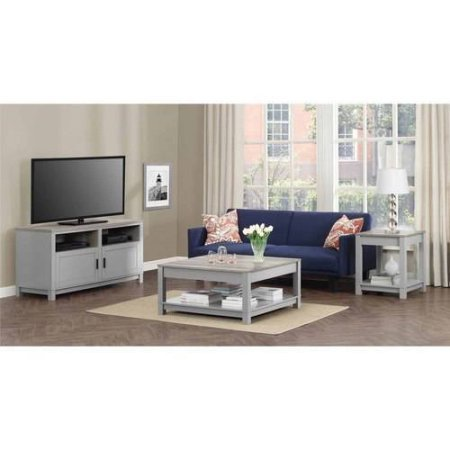 Amazoncom Better Homes and Gardens Langley Bay Coffee Table