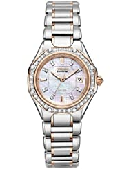 Citizen Womens EW2096-57D The Signature Collection Eco-Drive Octavia Diamond Watch