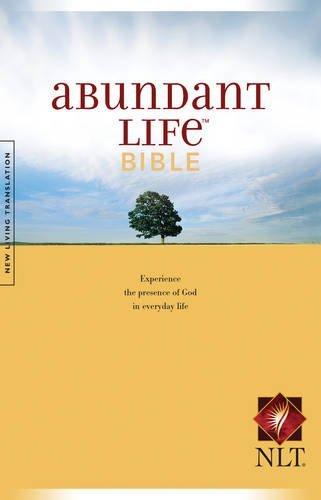 Abundant Life Bible NLT