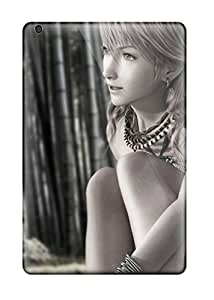 Mini/mini 2 Scratch-proof Protection Case Cover For Ipad/ Hot Final Fantasy Phone Case