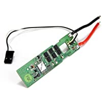 Dimart Walkera WST-15A(R) QR X350-Z-09 Brushless Speed Controller for RC Quadcopter
