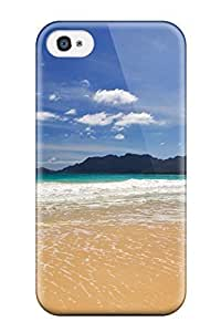2735804K74247738 Fashion Tpu Case For Iphone 4/4s- Panoramic Defender Case Cover