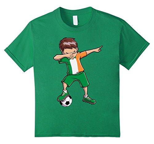 Irish Boy Kids T-shirt - 4