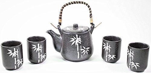 japanese teapot ceramic - 3