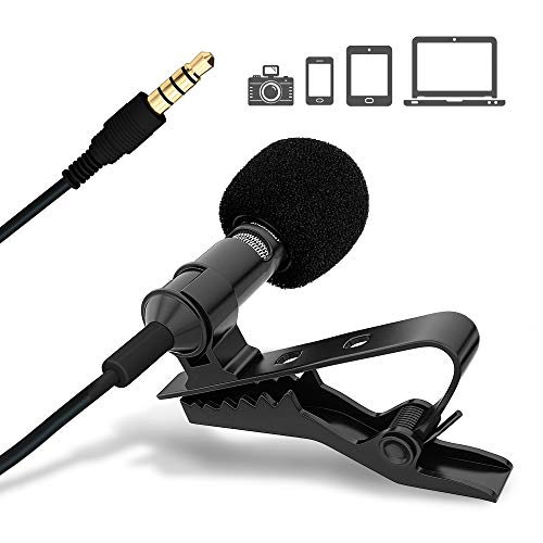 Ultimate Lavalier Microphone for