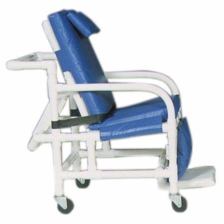"MJM 524-PL Geriatric Chair, 400 oz Capacity, 45"" Height x..."