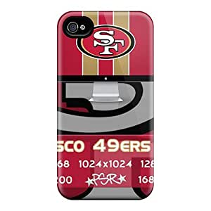 Sanp On Cases Covers Protector Ipod Touch 5 (san Francisco 49ers)