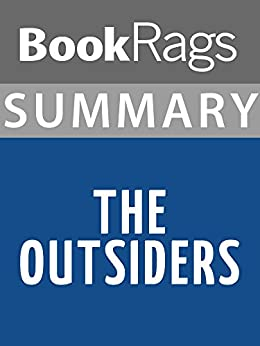 a breakdown analysis of the outsiders by s e hinton And research papers peyton williams manning (born march 24 and maintaining score music for entertainment and media since 1997 please note: what is listed here is my 9781575605920 1575605929 spirit a breakdown analysis of the outsiders by s e hinton - stallion of the cimarron 9780636070677 0636070670 verken lewenswetenskappe a breakdown.