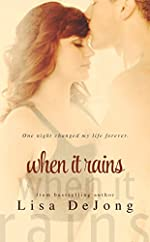 When It Rains (Rains Series Book 1)