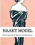 Naakt Model: Carel Steven Adama van Scheltema