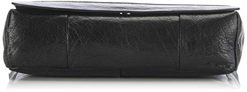 GERRY WEBER Lugano 4080002895 Damen Umhängetaschen 29x22x7 cm (B x H x T) Schwarz (Black 900) 1Y4WvOg