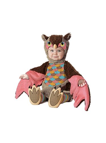 Owlette Costume - Baby 18-24 -