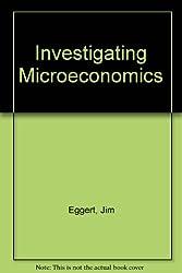 Investigating Microeconomics