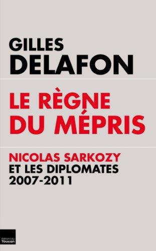 Le règne du mépris (TOUC.ENQUETES) (French Edition)
