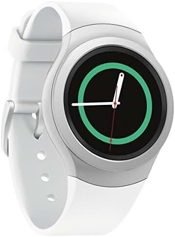 Samsung Gear S2 Smartwatch - Silver