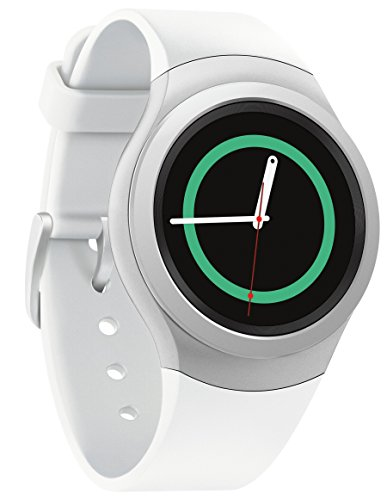 Samsung Gear S2 Smartwatch - (Colored Bezel Watch)