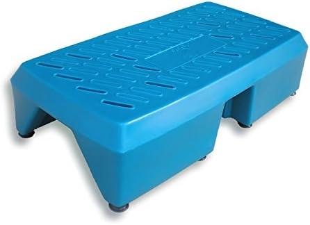 Leisis 0103068/Aquastep Taille Unique Bleu Turquoise