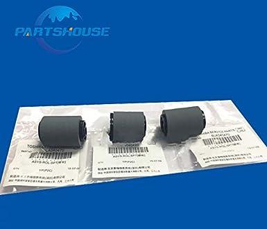 Amazon com: Printer Parts 5Sets OEM Pickup Roller kit
