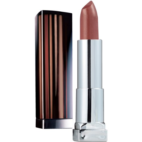 Maybelline New York Colorsensational Lipcolor, Broadway Bronze 315, 0.15 Ounce