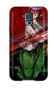 New Fashion Case Cover For Galaxy S5(BzIngdG2258AZaDM)