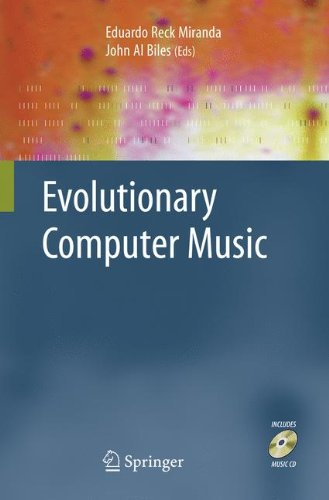 Evolutionary Computer Music by Brand: Springer