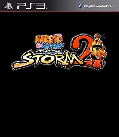 Naruto Shippuden Ultimate Ninja Storm 2 Coleccionista ...