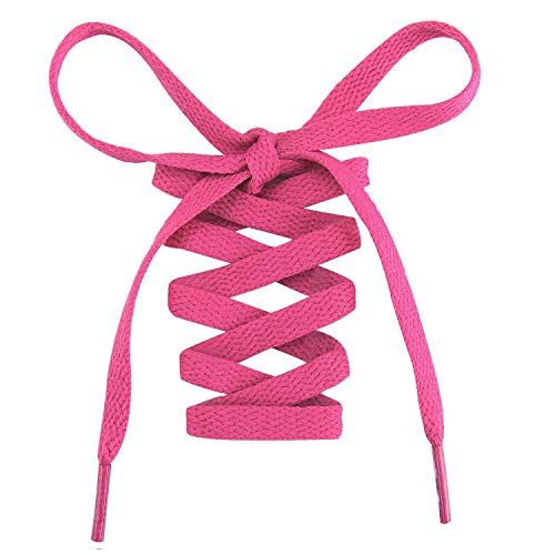 Handshop Flat Shoelaces 5/16