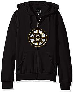 NHL Women's Wildcat Full Zip Hoodie