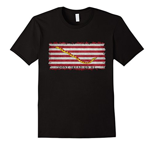 Men's Naval Jack flag of the United Stat - Rattlesnake Jack Shopping Results