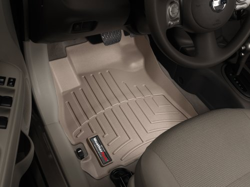(WeatherTech (446011 FloorLiner)