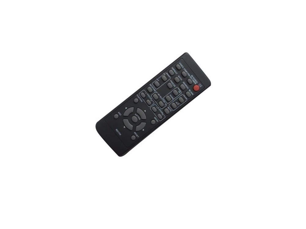 Calvas Remote Control For CHRISTIE LW650 LW720 LW401 LX501 LX601I LWU501I LW555I LW551I LW41 LW400 LWU400 LWU420 LX400 3LCD Projector