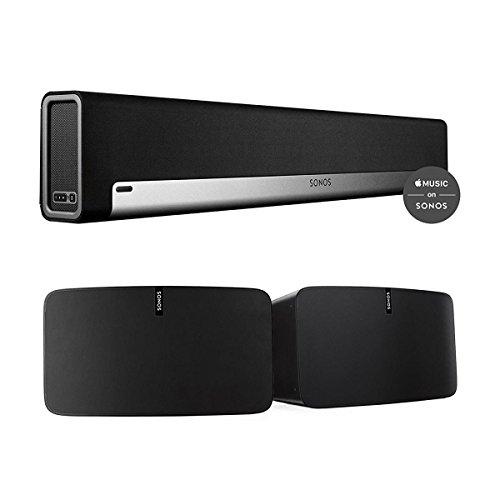 sonos-multi-room-digital-music-system-bundle-playbar-2-play5-speakers-black