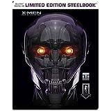 X-Men: Days of Future Past Limited Edition - Libro de acero (Blu Ray + Digital HD)