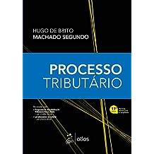 Processo Tributário