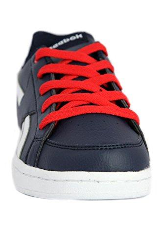 Red Garçon Chaussures White Fitness 000 Bleu de Reebok Primal Navy Royal Prime xqT1w7f