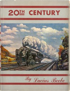 20th Century, The Greatest Train in the World