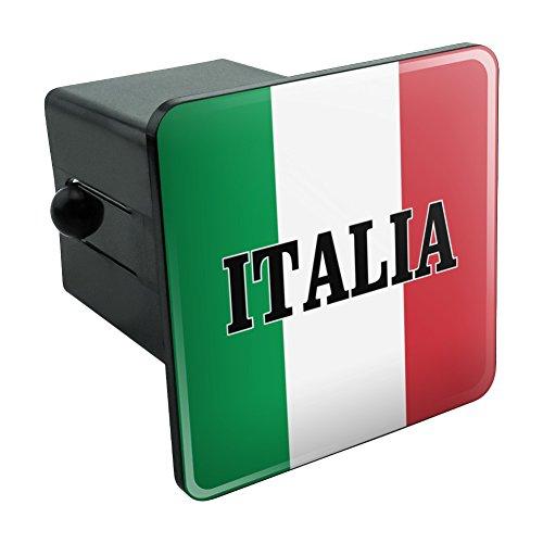 italian hitch cover - 1