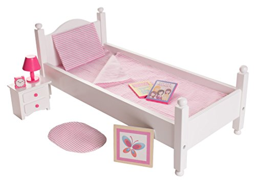 Inch Doll Furniture Bed Accessories product image