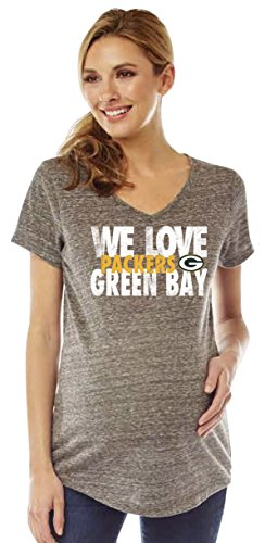 Green Bay Packers Maternity Wear 927212ed3