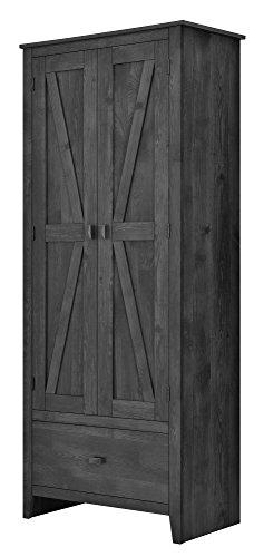 Door Linen Cabinet - 2