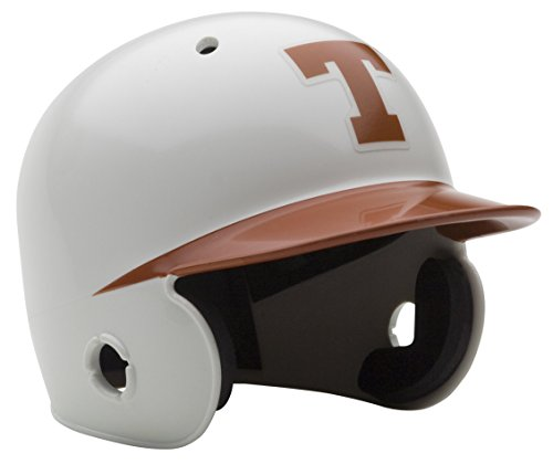 Schutt Texas Longhorns Mini Batter's Helmet from