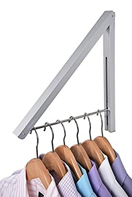 Stock Your Home Closet Rods