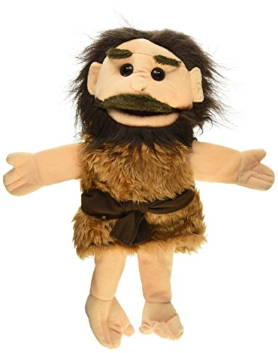 John The Baptist Glove Puppet   14