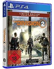 Reduziert: The Division 2 Editionen