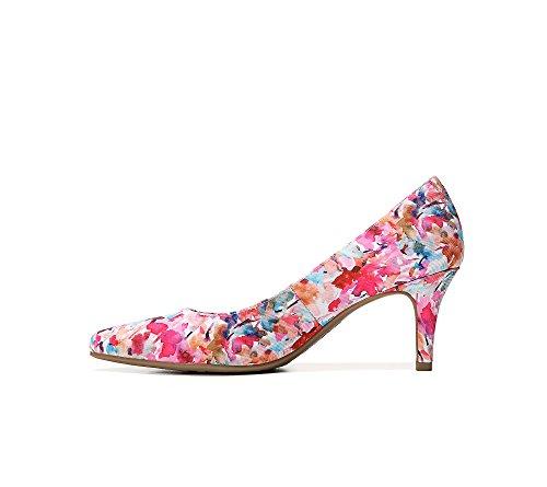 outlet fashion Style LifeStride Women's Sevyn Dress Pump Pink Multi outlet best seller discount best KbGdKrwI9