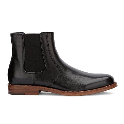 Pictures of Dockers Men's Ashford Chelsea Boot Black 2