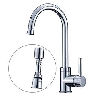 Wasserhahn Küche Kupplung 37 Cm Höhe Für Spüle Arbeitsplatte