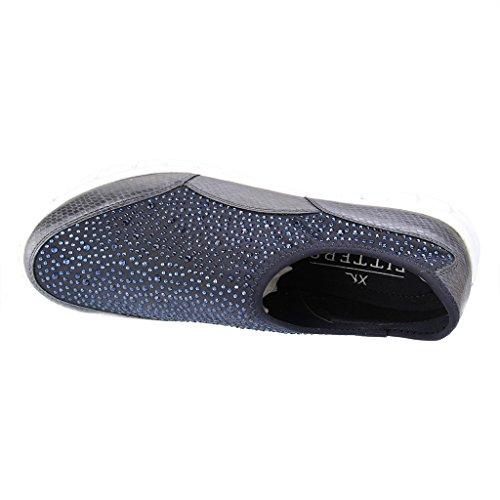 Blu Footwear Blu Donna Sneaker Fitters Footwear Donna Donna Fitters Sneaker Sneaker Fitters Blu Donna Footwear Fitters Sneaker Footwear qT6Azw