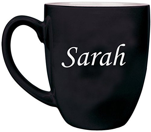 Custom Engraved Coffee Personalized Ceramic product image